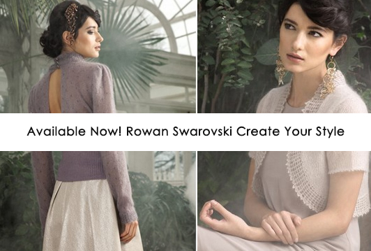 Rowan Swarovski Create Your Style