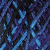 Valley Yarns Rayon Chenille Space Dyed - Blue Jay 2