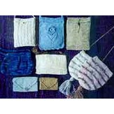 Ann Norling 31 Small Knit Purses