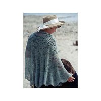 S-2008 Seascapes Shawl