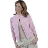Plymouth Yarn S475 Ladies Cardigan