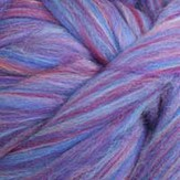 Ashland Bay Multi-Colored Merino Top