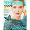 Vogue Knitting Magazine - Ss13
