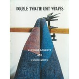 Double Two-Tie Unit Weaves