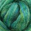 Ashland Bay Firestar Spinning Fiber - Green