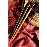 "Rosewood 10"" Single Point Needles"