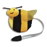 Bumble Bee Tape Measure