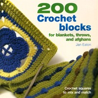 200 Crochet Blocks