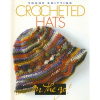 Vogue Knitting on the Go - Crocheted Hats