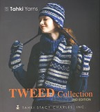 Tahki Yarns Tweed Collection 2nd Edition Fall/Winter 2008