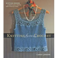 Knitting Loves Crochet
