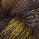 Valley Yarns 2/14 Alpaca Silk Hand Dyed by the Kangaroo Dyer