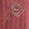 Creative Designs Shawl Pins - M1fs