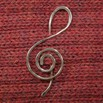 Creative Designs Shawl Pins - M1hs