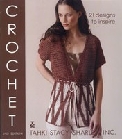 Crochet - 2nd Edition