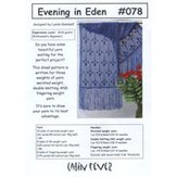 078 Evening In Eden