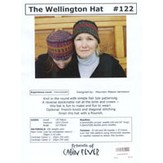 122 Wellington Hat
