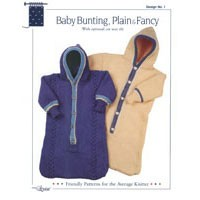 1 Baby Bunting Plain And Fancy