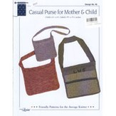 Louise 40 Casual Purse For Mother & Child