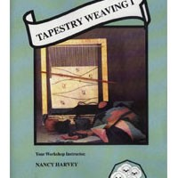 Tapestry Weaving Level 1 DVD