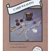 Card Weaving DVD
