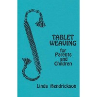 Tablet Weaving for Parents and Children