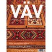Vävmagasinet Scandinavian Weaving Magazine - 215