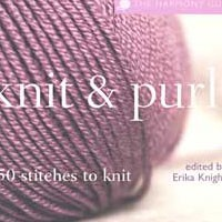 Harmony Guides: Knit and Purl