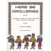 Here Be Drolleries