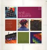 Knit to be Square
