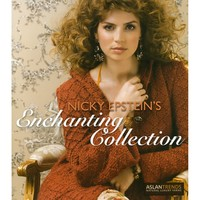 Nicky Epstein's Enchanting Collection