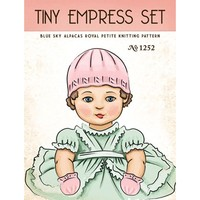 Tiny Empress Set 1252