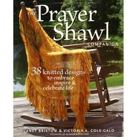 Prayer Shawl Companion