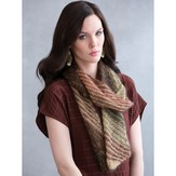 Stacy Charles Fine Yarns Toni Scarf (Free)