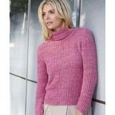 Stacy Charles Fine Yarns Quince Turtleneck PDF