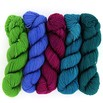 Wonderland Yarns Cheshire Cat 5-Skein Pack - Jabberwock