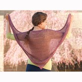 Classic Elite Yarns Sanibel Lace Shawl (Free)
