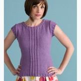 Classic Elite Yarns Seedling Simple Tee (Free)