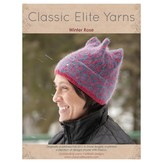 Classic Elite Yarns 9152 Winter Rose PDF
