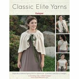 Classic Elite Yarns Keeper PDF
