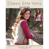 Classic Elite Yarns 9205 Lure of the West PDF
