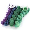 TSCArtyarns Corona Scarf/Shawl Kit - Rainforest
