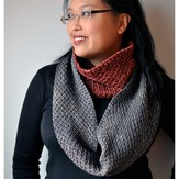Cosmicpluto Knits Cross Stitch Cowls PDF