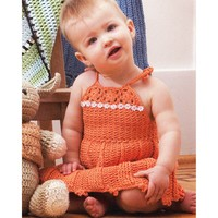Craft Tree: Crocheted Baby Gifts