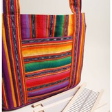 Schacht Limited Edition Cricket Loom Bag