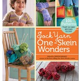 Sock Yarn One-Skein-Wonders
