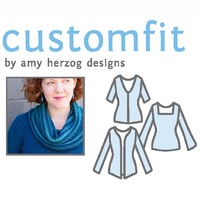 Amy Herzog CustomFit Event - November 2