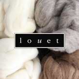 Louet Owners Dave and Pam van Stralen Come to WEBS Oct 9–10