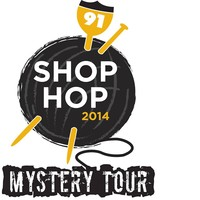 I-91 Shop Hop 2014, June 26–June 29