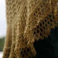 Design a Pi Shawl